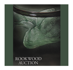 Rookwood Auction